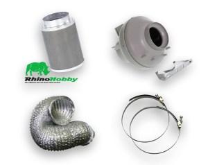 Rhino Hobby Kits