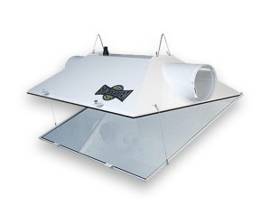 Air Cooled Reflector