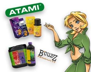 Atami / BCUZZ