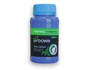 pH Up / Down