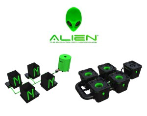 Alien Hydro Systems