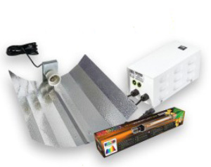 Magnetic Light Kits