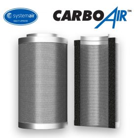 CarboAir 75mm Carbon Bed