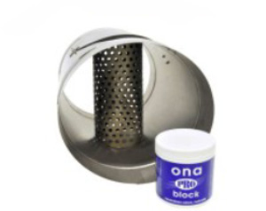 ONA Duct Connectors - Odour Control Duct