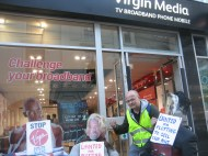 KONP plot aginst the NHS protest 5.11.13 009