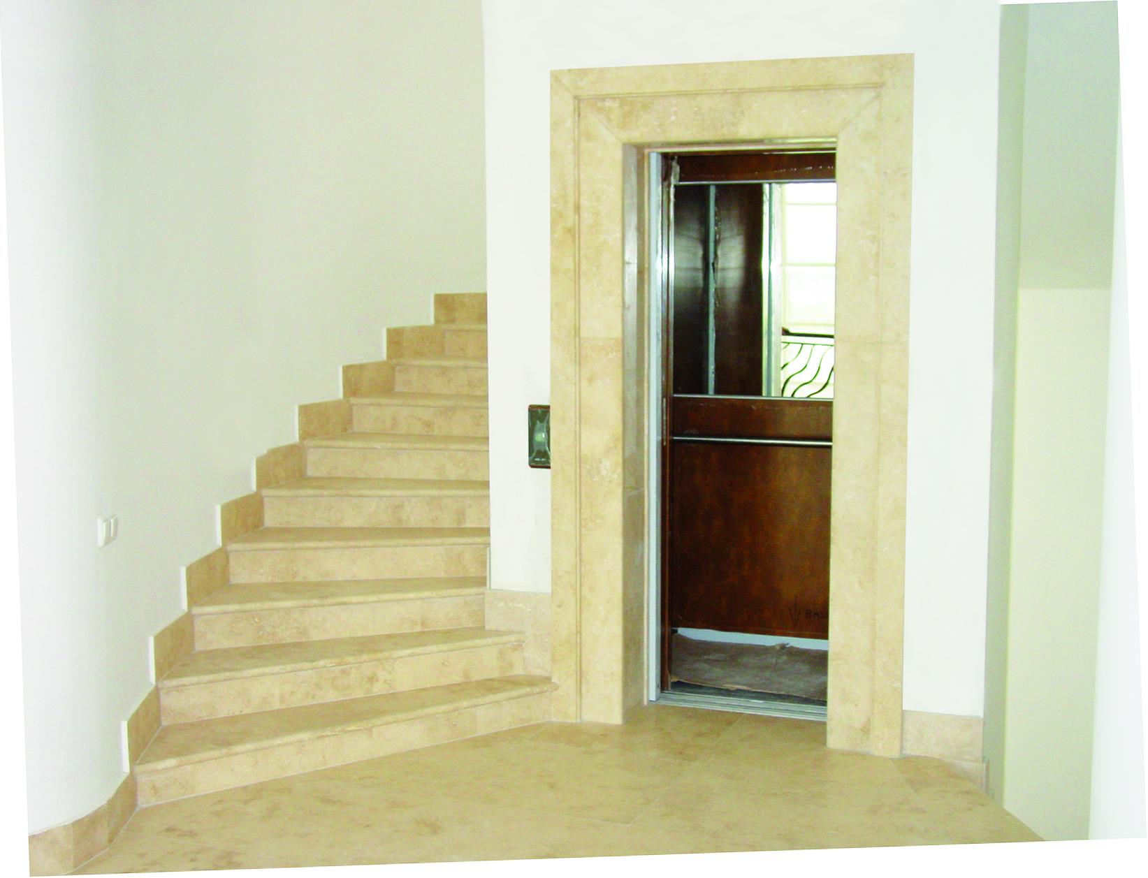 Lift Design