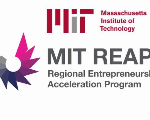 Regional Entrepreneurship Acceleration Programme