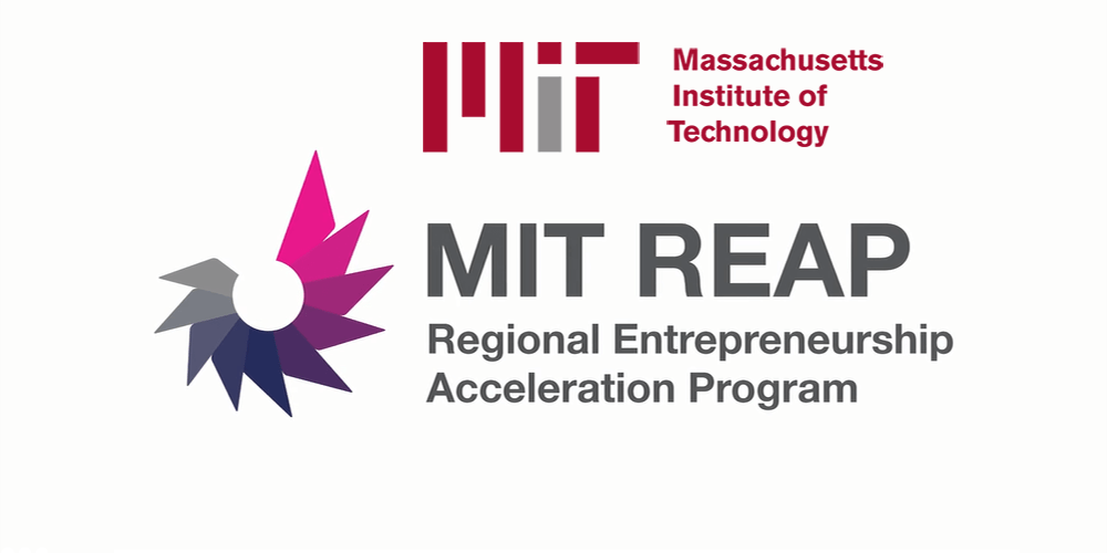Massachusetts Institute of Technology and Regional Entrepreneurship Acceleration Programme