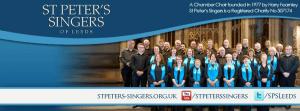 St Peter's Singers of Leeds