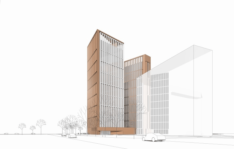 Tall Buildings Design Guide for Leeds