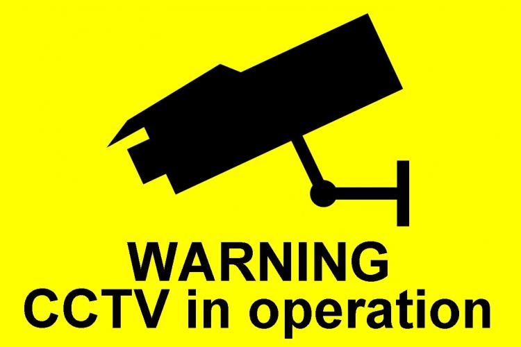 Leeds CCTV