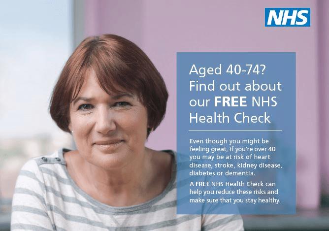 NHS Health Check