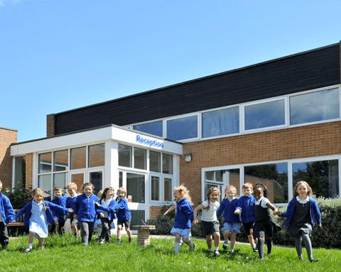 Leeds Primary School