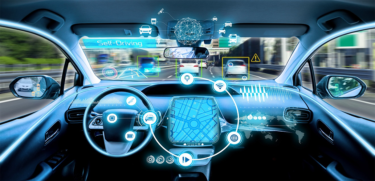 Connected and Autonomous vehicles (CAVs)