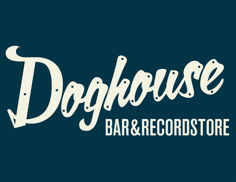 Dog House Bar and Record Store