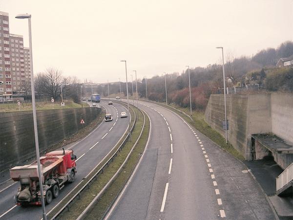 Stanningley Bypass (A647) - Swinnow Road