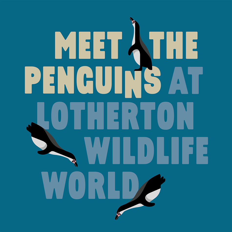 Lotherton Wildlife World