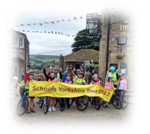 Schools Yorkshire Tour 2018