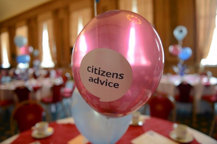 Leeds Citizens Advice Bureau