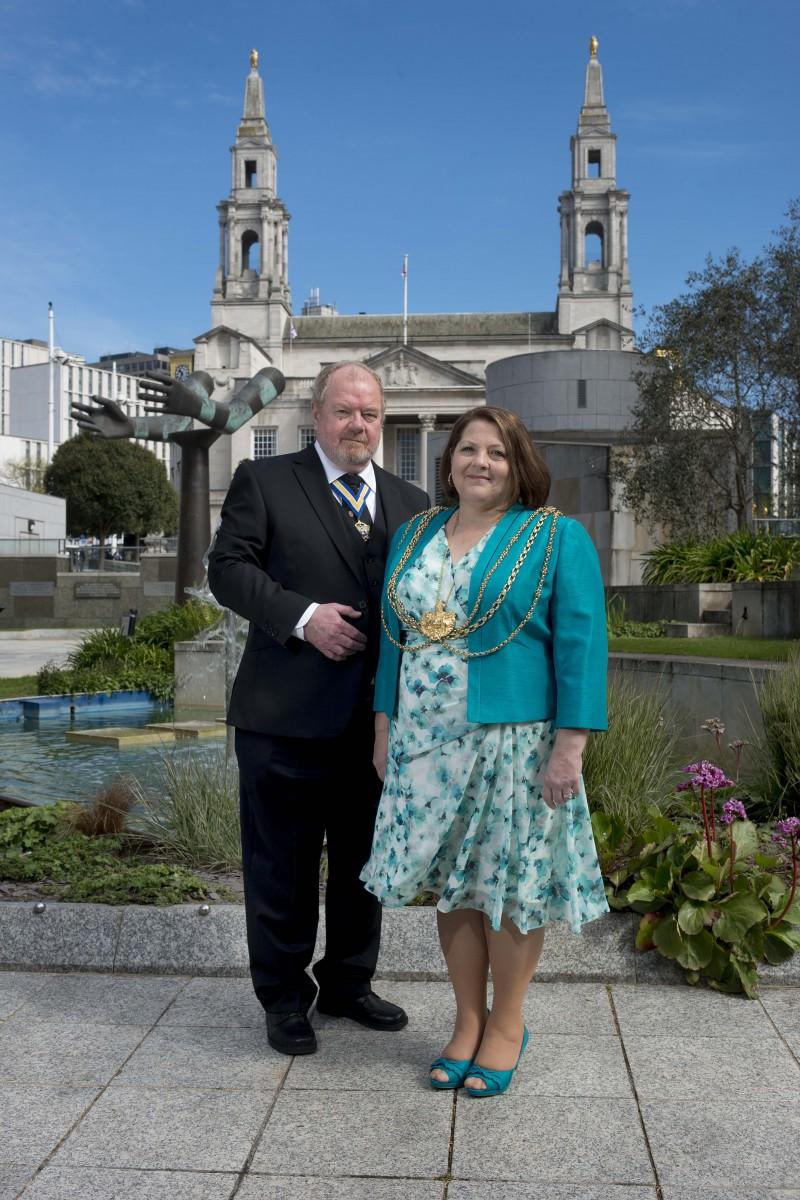 Councillor Jane Dowson