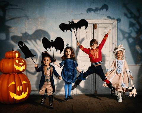 Leeds Halloween