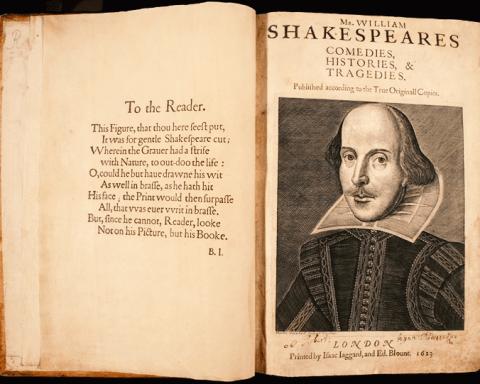 Leeds Meets Shakespeare