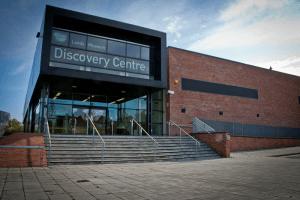 Leeds Discovery Centre
