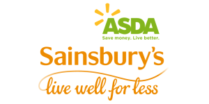 Asda and Sainsbury's Merger