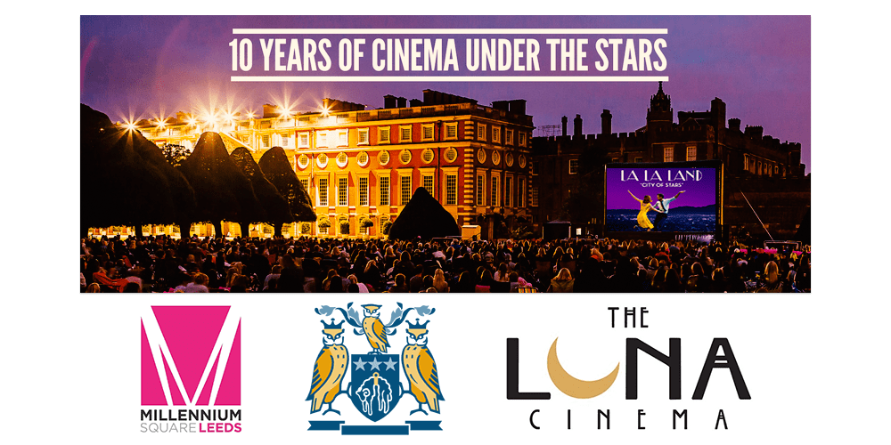 Leeds City Council, The Luna Cinema