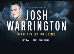 Josh Warrington