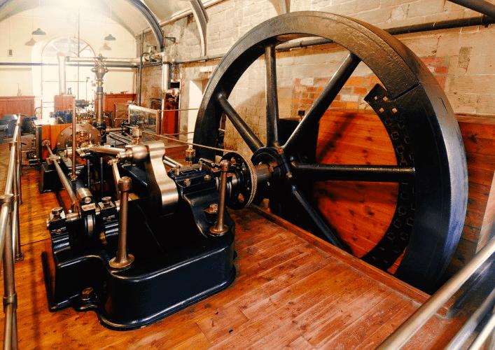 Leeds Industrial Museum