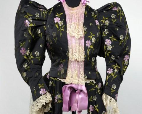Fashionable Yorkshire Exhibition