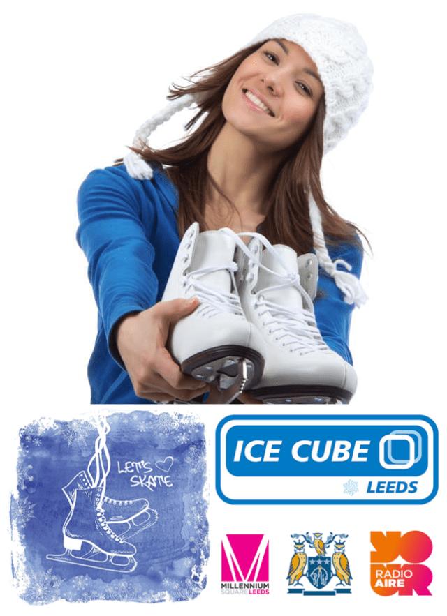 Leeds Ice Cube