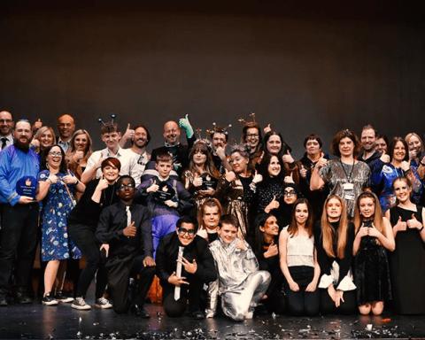 Child Friendly Leeds Awards