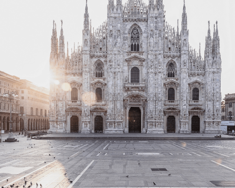 Duomo di Milano - credit Veneranda Fabbrica del Duomo di Milano