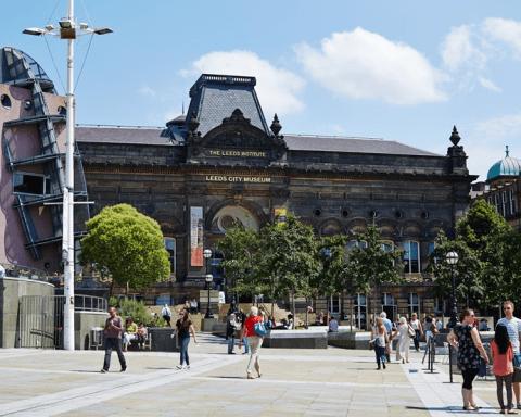 Leeds City Museum