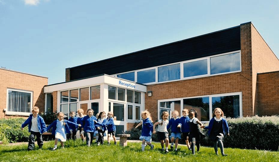 Leeds Primary Schools
