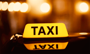 Leeds taxi and private hire drivers