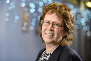 Councillor Judith Blake