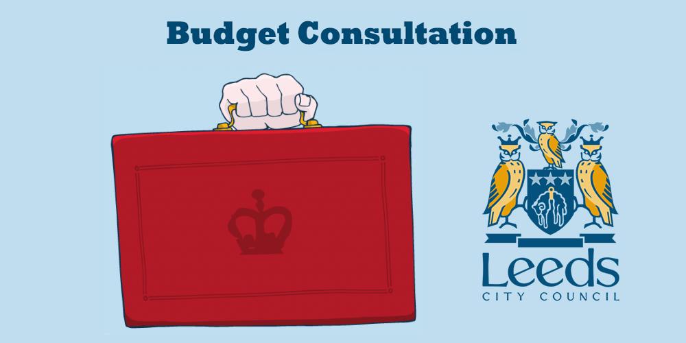 Leeds City Council Budget