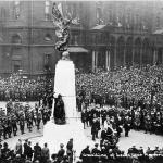 Leeds City War Memorial