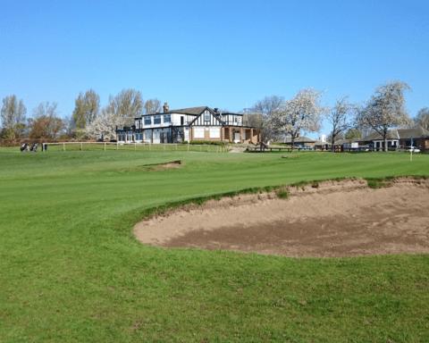 Temple Newsam Golf Courses