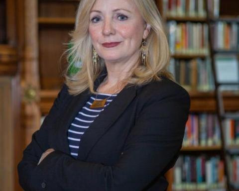 Tracy Brabin