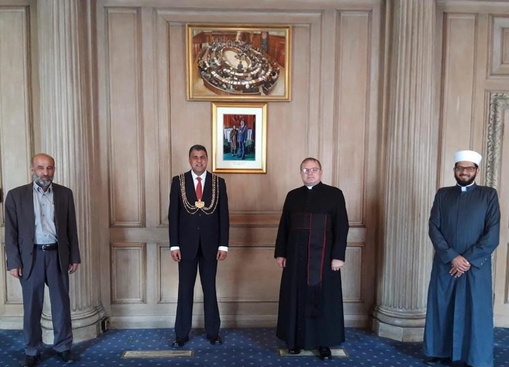 Leeds Chaplains