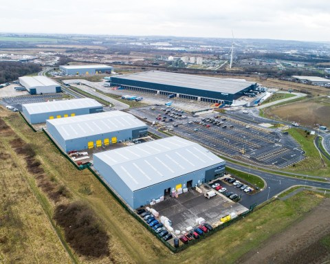 Leeds City Region Enterprise Zone