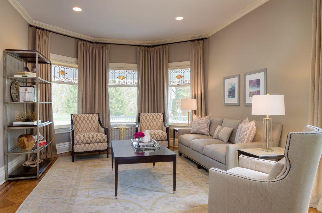 Triad Interior Design