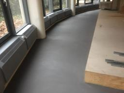 Leef-Beton vloer amsterdam