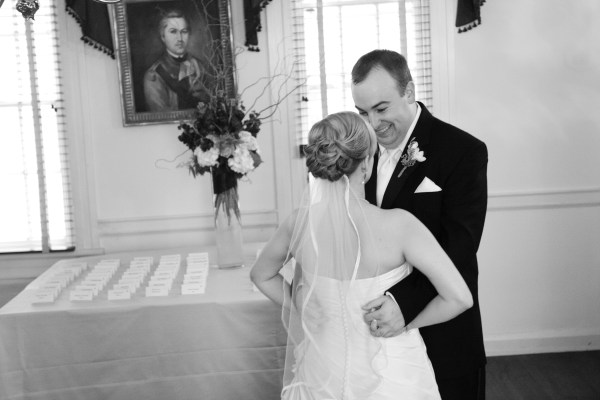 A Fall Wedding at the Lee-Fendall House | Lee Fendall House