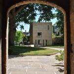 Wadham Graduate Centre