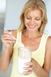 Het Modifast dieet bestaat hoofdzakelijk uit maaltijdvervangers, shakes, pudding en muesli